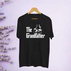 Koszulka męska z nadrukiem The Grandfather