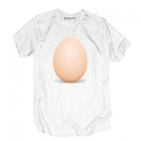Koszulka jajko istagram