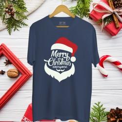 Koszulka męska Merry Christmas Everyone