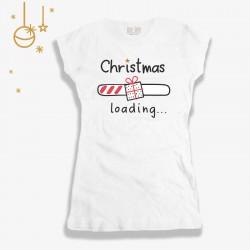 Koszulka dla Niej - Christmas loading