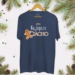 Koszulka/t-shirt unisex Najlepsze Ciacho