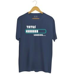 Śmieszna koszulka Tatuś loading..