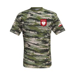 Koszulka wojskowa Moro Polska
