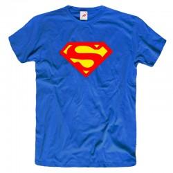 Koszulka męska Superman