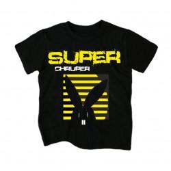 Koszulka dziecięca Super chruper