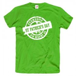 Męska koszulka na Dzień Św. Patryka - St. Patrick's Day