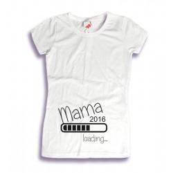 Koszulka na dzień matki Mama loading