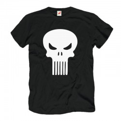 Koszulka męska Punisher