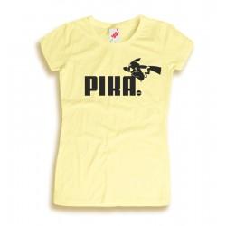 Koszulka damska Pokemon Pika