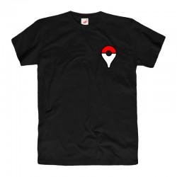 Koszulka męska Pokemon GO Pin