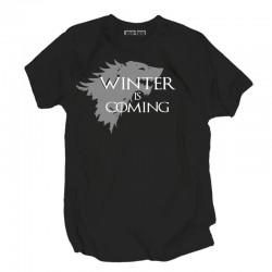 Koszulka męska Winter is coming