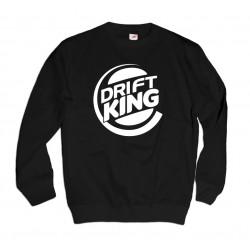 Bluza z nadrukiem Drift King
