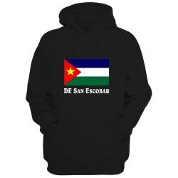 Bluza DE SAN ESCOBAR flaga
