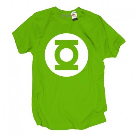 e030839d7 Koszulka Big Bang Theory Green Lantern - me-too.pl