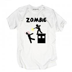Koszulka męska Zombi kill wz1