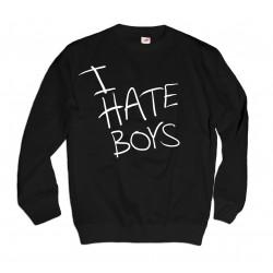 Bluza damska I Hate Boys