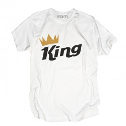 Koszulka Męska King
