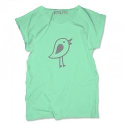 Bluzka damska Bird