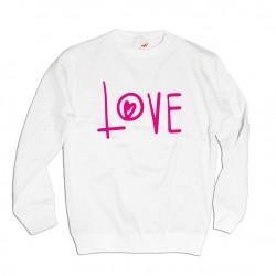 Bluza Love