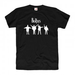 Koszulka t-shirt The Beatles wz1