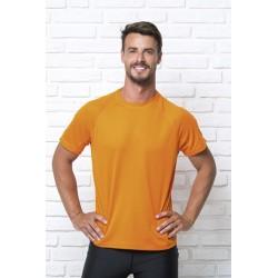 Koszulka męska sportowa odychająca