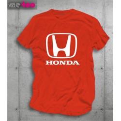 Koszulka męska Honda