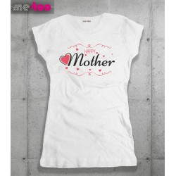 Koszulka dla Mamy Happy Mother