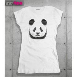 Koszulka damska Picto-Panda