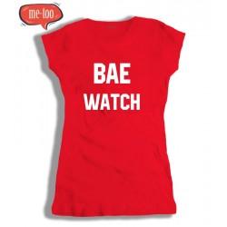 Koszulka damska BAE Watch - słoneczny patrol