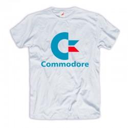 Koszulka Commodore wz1 OLDSCHOOL