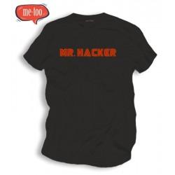 Koszulka MR. HACKER