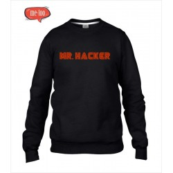 Bluza MR. HACKER