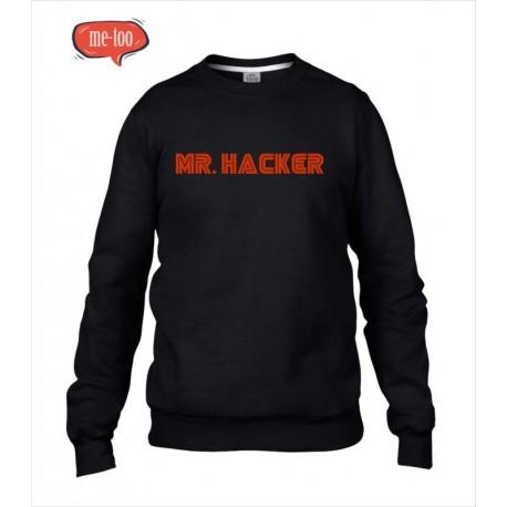 Bluza MR. HACKER