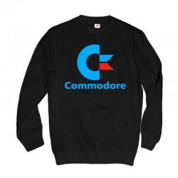Męska bluza informatyczna Commodore
