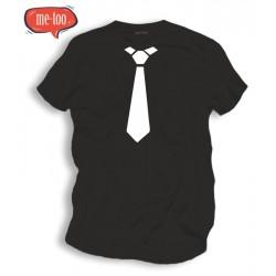 Śmieszne koszulki Krawat