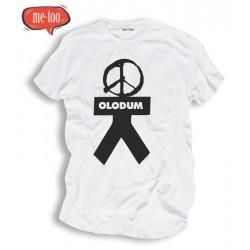 Koszulka męska OLODUM Michael Jackson wz4