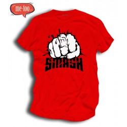 Koszulka męska Smash