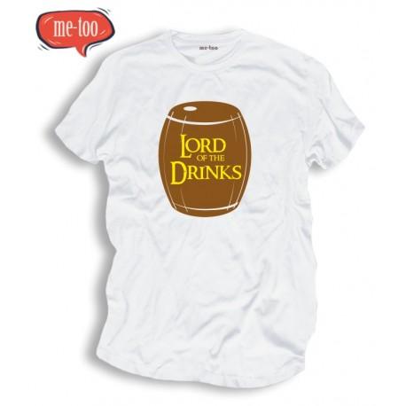 Koszulka męska Sherlock Holmes